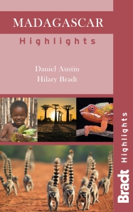 Bradt Madagascar Highlights