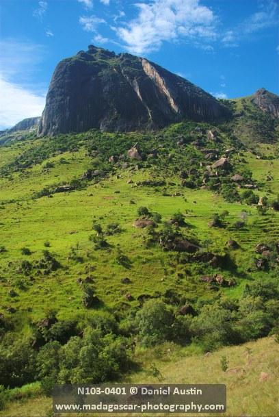 Andringitra National Park | Madagascar Photography